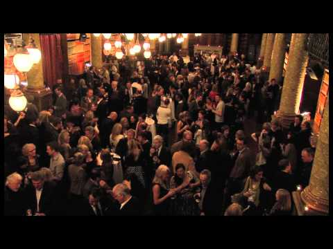 Flare Path Press Night Party
