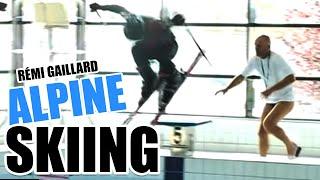 ALPINE SKIING (REMI GAILLARD)