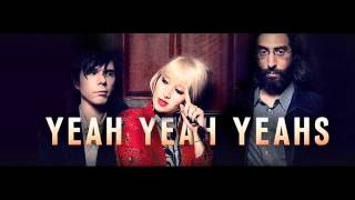 Yeah Yeah Yeahs - These Paths
