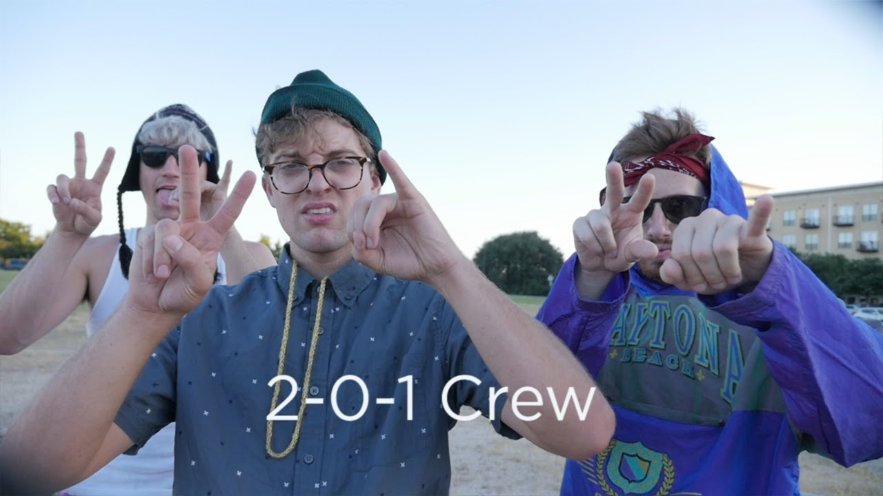 Humans of New City: 2-0-1 Crew | The Cuddle Squad