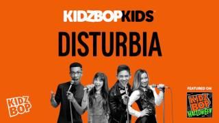 KIDZ BOP Kids - Disturbia (KIDZ BOP Halloween)