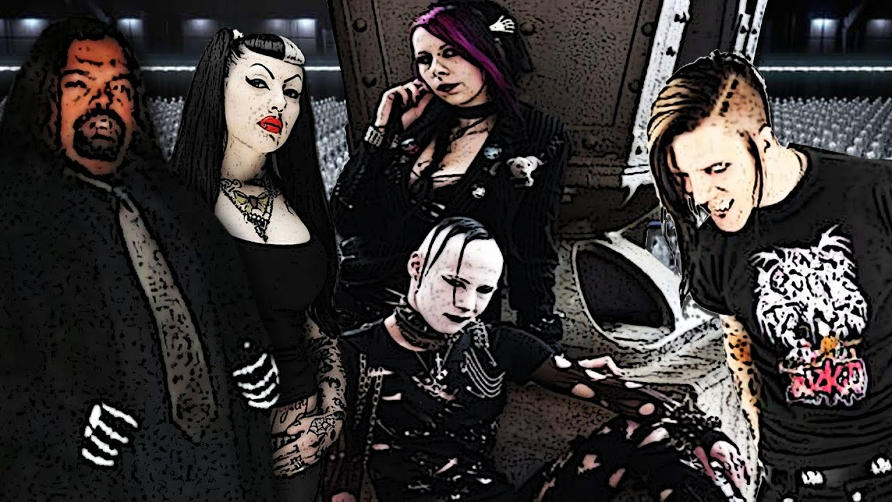 Gothic Vintage Fashion Tumblr