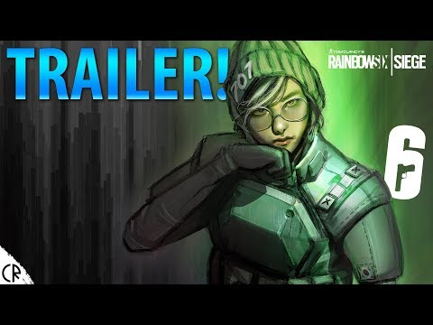 Korean Trailer 1 Dokkaebi - White Noise - Tom Clancy's Rainbow Six - R6
