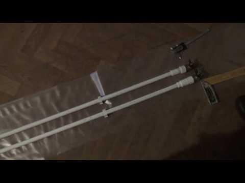 Линейное расширение полипропиленовой трубы