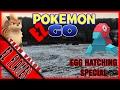 Egg Hatching Special! [EZ GO! A Pokemon Adventure - Part 4] (EZ)