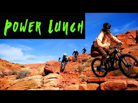 Power Lunch ►►