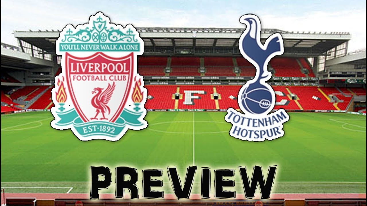 liverpool vs tottenham 4 0