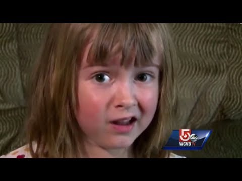 4-Year-Old Ruins Babysitter's 'Black Men Robbed Us' Story