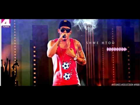 Myanmar New 8 Days 8 Months 8 Hours - Shwe Htoo Song 2014: ☠Min Chit Thu☠  ☯My Love☯
