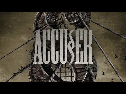 Accuser - Accuser (FULL ALBUM)