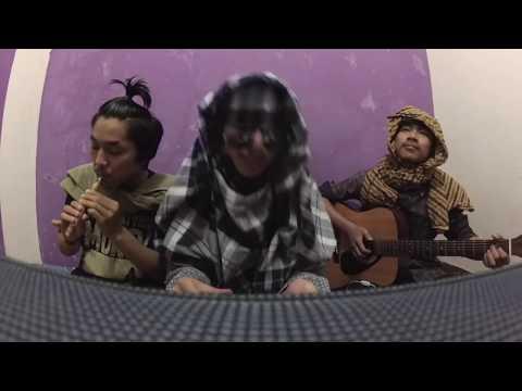 Angin malam-milfy (cover)