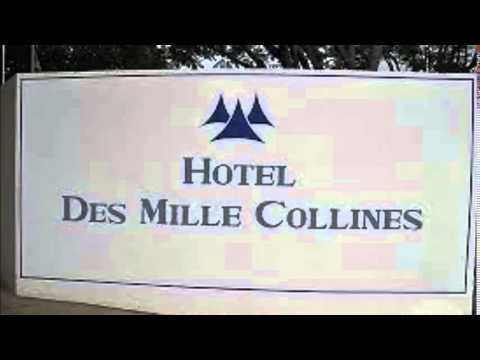 Dolapo Aina's Travelogue Series With Christian Hushcka Hotel Des Mille Collines' Director of Sales&M