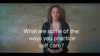 2020 Teachers of the Year on practicing self care