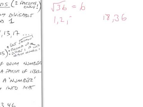 Chapters 1 and 2 Natural Numbers and Integers Revised