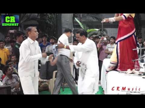 भेरूजी घुघरिया - Pushpa Seervi | New Rajasthani Bhajan Songs 2017 live | Full HD Video