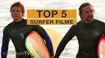TOP 5: Surfer Filme