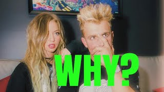 ERIKA COSTELL SILENT AFTER JAKE PAUL BREAKUP! WHY?