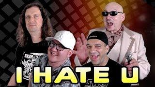 I HATE U - Bad Games & Dick Moves