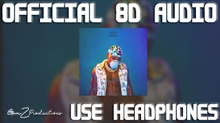 DaBaby - Rockstar ft. Roddy Ricch (Official 8D Audio) USE HEADPHONES
