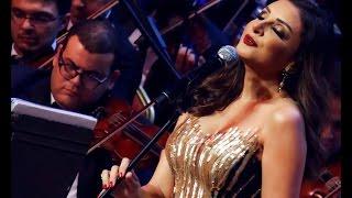 أنغام - حيران من مهرجان الموسيقى العربيه Mastered HD Quality