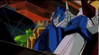 Transformers the Movie: Abridged - Botcon 2013 fan film