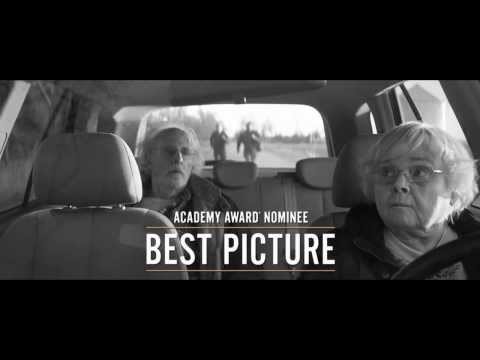 Nebraska Movie - Nominated for 6 Academy Awards