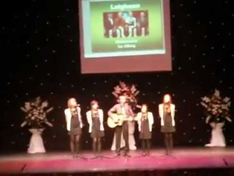 Scor Na nOg Shamrocks Ballad Group All-Ireland Representatives 2011