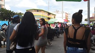 The Real Streets Of Cali Colombia  Downtown Area  Part 3  Iam_marwa