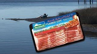 bacon mukbang