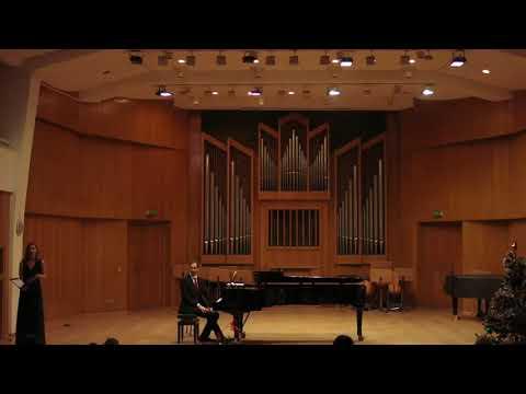 Joseph di Stefano - Aria 'Quella que tutta fe' (from 'Serse, HWV 40), G.F.Händel