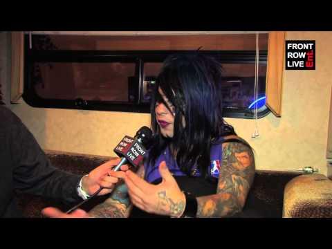 """""""Blood On The Dance Floor interview w/ Robert Herrera"""""""
