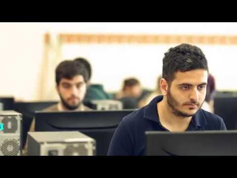 KTO Karatay Üniversitesi 2018 - 2019 Tanıtım Filmi