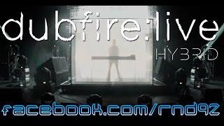 Dubfire: Live Hybrid [1hs Full Set] @ Orfeo Superdomo, Cordoba, Argentina (09.10.2015) [HD]