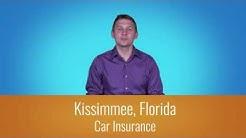 Car Insurance Kissimmee Fl - 1-800-998-0662