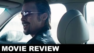 Killing Them Softly Movie Review: Beyond The Trailer