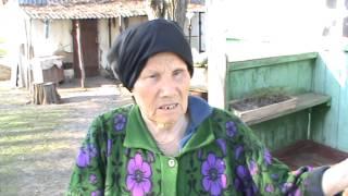 Документальный видеоочерк-воспоминание о Великой Отечественной войне.