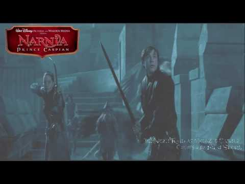 The Night Raid Complete Film Score: The Chronicles of Narnia Prince Caspian