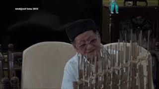 Mgr. A. Wacther and Pinampang Misson Part 2  WCD2020 Life becomes History (Kadazan/D) tmd@wef 25520