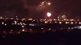 Новый год 2017 Краснодар салют(, 2017-01-01T06:27:13.000Z)