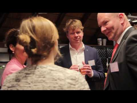Value-based Health Care Prize Event 2016: Aftermovie