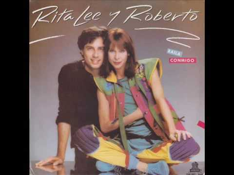 Rita Lee Y Roberto En Castellano (1983)