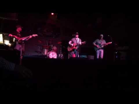 Scott Wiggins - Heavy Crown Live at Jacks