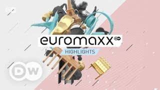 Euromaxx Highlights vom 01.07.2017 | DW Deutsch