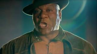 Super Bowl LI 2017 Patriots vs Falcons Intro Ving Rhames