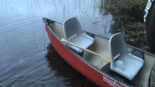 Bearded Bastards - 15.6ft WindRiver Canoe - Review