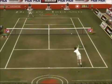 Novak Djokovic vs Andy Murray - Wimbledon 2014 Final - Top Spin 4