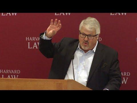 HLS Library Book Talk | In Hoffa's Shadow