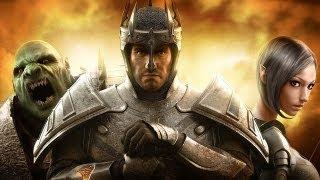 CGR Trailers - DAWN OF FANTASY: KINGDOM WARS Steam Launch Trailer