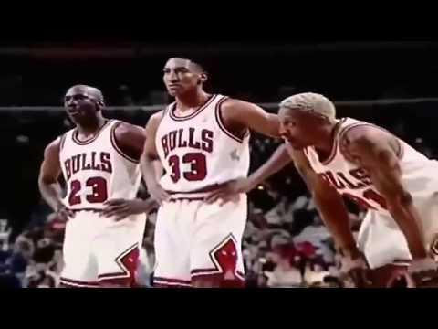 Dennis Rodman - Beyond the Glory - Basketball Documentary - Sports Documentary 2014