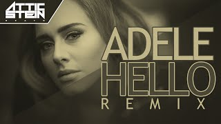Adele - hello remix [prod. by attic stein]